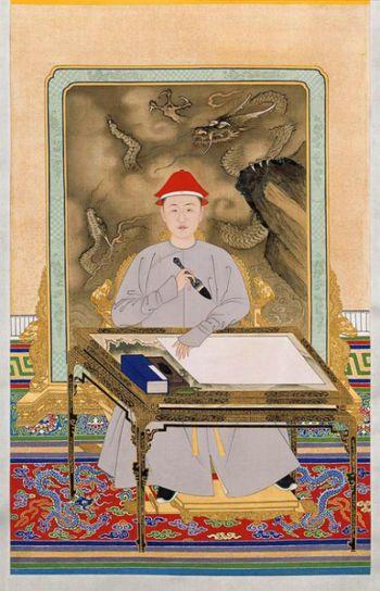 emperor-kang-xi